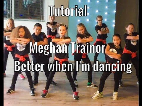 urban dance camp tutorial
