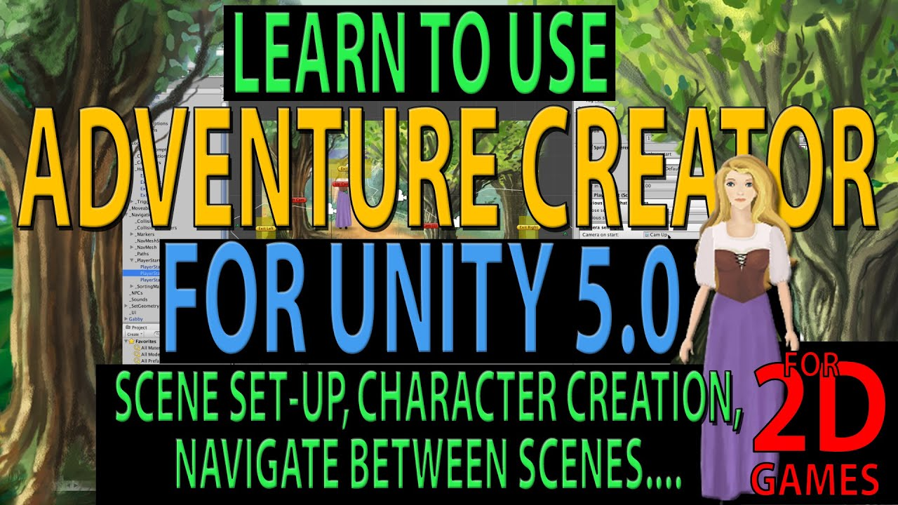 game maker adventure game tutorial