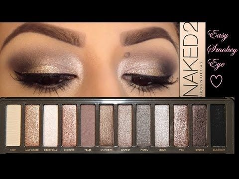 tutorial urban decay 2