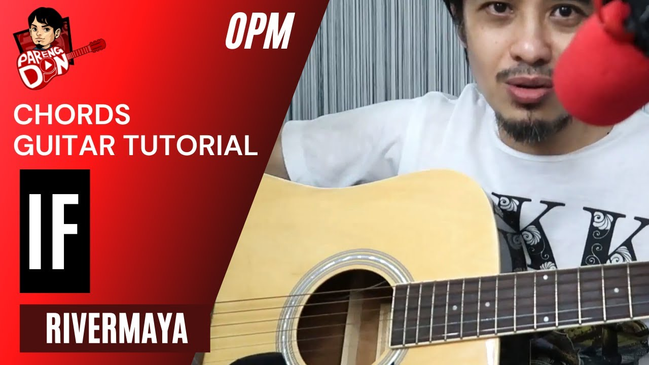 tadhana guitar tutorial easy chords