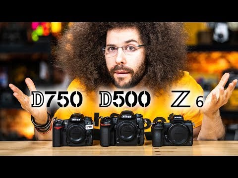 nikon d7200 bracketing tutorial