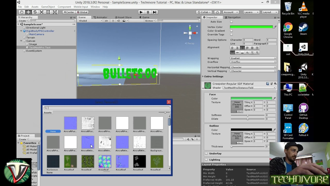 unity 2d tutorial for beginners