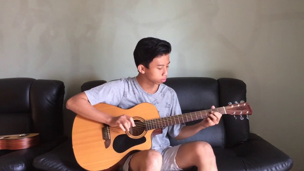 treat you better guitar fingerstyle tutorial