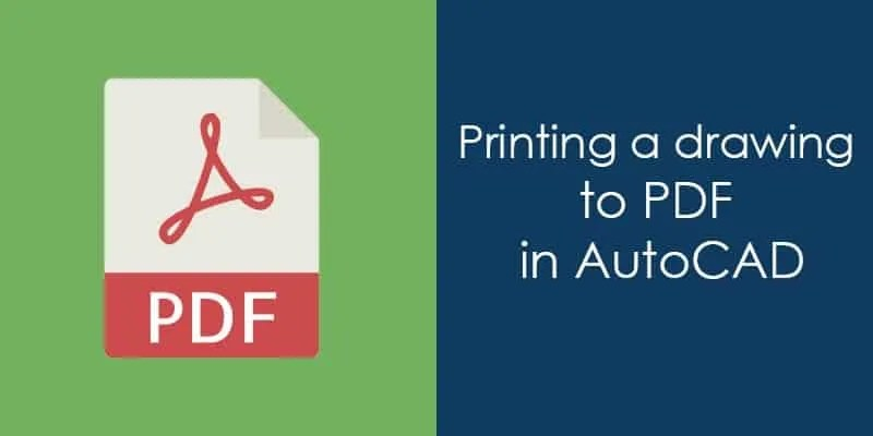 autocad 2017 tutorial for beginners pdf