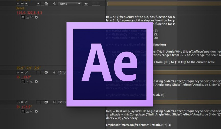 after effects quick tutorial