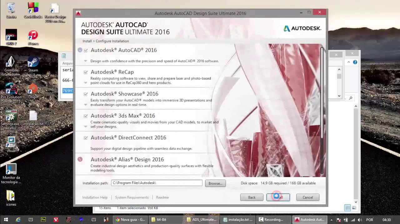 autodesk showcase tutorial pdf