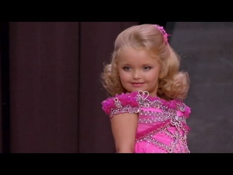 beauty pageant walk tutorial