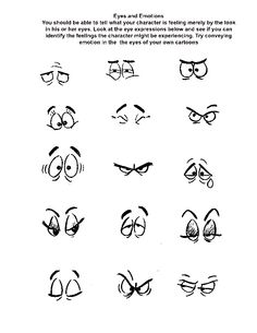 caricature drawing tutorial pdf