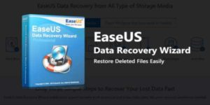 easeus data recovery wizard tutorial