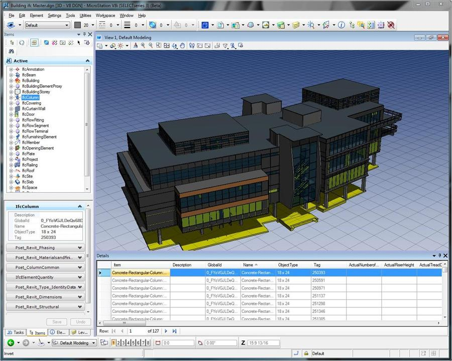 microstation tutorial for autocad users
