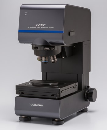 olympus confocal microscopy tutorial