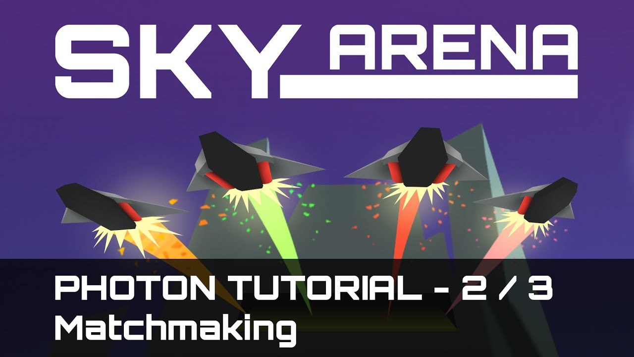 unity 5 networking tutorial